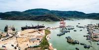 """Cảng Quy Nhơn: Cần mô hình quản trị mới để miền Trung """"cất cánh"""""""