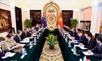 Quan hệ Đối tác Chiến lược Việt Nam – Australia:  Phát triển thực chất, hiệu quả và toàn diện
