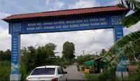 Huyện Trần Văn Thời (Cà Mau) tích cực huy động nguồn lực xây dựng nông thôn mới