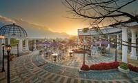 Khu nghỉ dưỡng đầu tiên tại Sapa đón chứng nhận tiêu chuẩn 5 sao