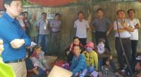 Đà Nẵng:  Xem xét sai phạm tại Công ty CP Môi trường đô thị