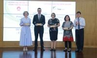 New Zealand với dự án hợp tác giáo dục cho học sinh Việt Nam