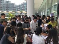 """FLC Sầm Sơn ra mắt bộ đôi sản phẩm mới tại Hội thảo """"Dấu ấn hoàng kim - Tinh hoa hội tụ"""""""