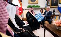 Vụ nhà báo Khashoggi mất tích: Ả rập Xê-út cảnh báo trả đũa mạnh mẽ