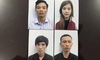 'Trùm' đường dây mua bán thận giá hơn 300 triệu đồng từng sang Campuchia bán thận