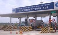 """""""Vá"""" Cao tốc Đà Nẵng - Quảng Ngãi: Giới kỹ thuật cầu đường nói gì?"""
