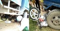 Vụ xe công nông đâm, kéo lê xe mô-tô CSGT: VKS kháng nghị bản án không nghiêm minh, vi phạm trong việc áp dụng pháp luật