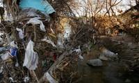 Lệnh cấm của Trung Quốc biến Đông Nam Á thành bãi rác thải nhựa?