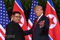 Đại diện Hàn Quốc tới Mỹ bàn thảo về vấn đề hạt nhân của Triều Tiên