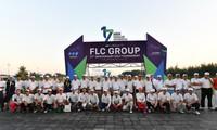 FLC Group - 17th Anniversary Golf Tournament chính thức khởi tranh