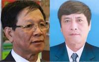 Ông Phan Văn Vĩnh viết đơn xin về trại để được tham gia phiên xét xử