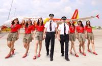 9 tháng đầu năm, Vietjet Air có thêm 20 tuyến bay quốc tế