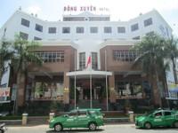 Công ty CP Du lịch An Giang: Doanh nghiệp hoạt động du lịch hàng đầu tỉnh An Giang