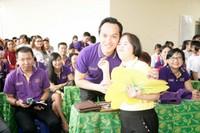 Think Big Group và ACE trao quà trị giá hơn 400 triệu đồng cho trẻ em Ninh Thuận
