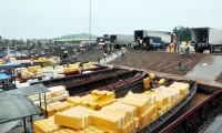 Dấu ấn thương mại biên giới Việt - Trung