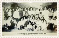 Nhà viết kịch Nguyễn Trung Phong: Một đời tận hiến cho sân khấu xứ Nghệ