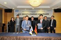 Thúc đẩy hợp tác song phương Việt – Hàn trong lĩnh vực y dược công nghệ cao