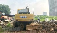 Hà Nội thông qua danh mục thu hồi đất năm 2019 đối với 1.686 dự án
