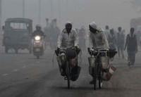 Cơ quan giám sát môi trường Ấn Độ phạt chính quyền thủ đô vì sương mù