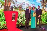 """Vinhomes Riverside được vinh danh là """"Bất động sản tốt nhất thế giới"""" năm 2018"""