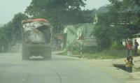 """Xe quá tải vô tư hoạt động ở Nghệ An, Thanh Hóa: Trạm kiểm tra tải trọng bị """"vô hiệu hóa""""?"""