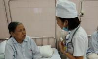 Bệnh viện Xây dựng: Áp dụng khoa học công nghệ để mở rộng độ bao phủ BHYT
