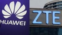 Nhật Bản loại Huawei, ZTE khỏi chương trình mua sắm công