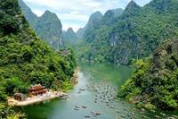 Đề xuất dự án Khu du lịch tâm linh 1000 ha ở chùa Hương