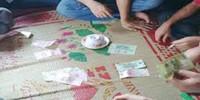 Bắt quả tang Trạm trưởng Trạm Kiểm lâm đánh bạc
