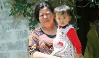 Về được nhà sau 18 năm bị bán nhưng muốn quay lại Trung Quốc vì con