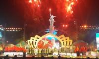 50 năm chiến thắng Đồng Lộc, khúc tráng ca bất tử