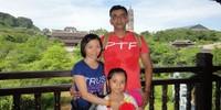 Tình yêu xuyên biên giới giữa cô gái Việt và chàng trai Ấn