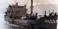 Người chỉ huy kiên cường của tàu HQ - 604 oai hùng