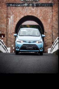 TMV khuyến mãi khách hàng mua xe Vios và Corolla Altis