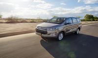 Toyota Việt Nam đạt kỷ lục về  doanh số bán hàng trong tháng đầu tiên của năm 2017