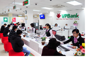 VPBank là 1 trong 4 ngân hàng có giá trị thương hiệu cao nhất Việt Nam