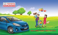 Toyota Việt Nam triển khai bảo hiểm chính hàng Toyota và Chương trình xe đã qua sử dụng chính hãng Toyota