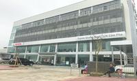 Toyota Việt Nam mở rộng hệ thống đại lý/chi nhánh và trạm dịch vụ ủy quyền
