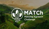 Đội Việt Nam giành giải Nhất Chương trình Thách thức Công nghệ Nông nghiệp vùng Mê Kông