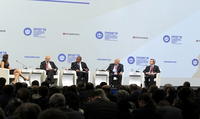 Việt Nam tham dự Diễn đàn Kinh tế Quốc tế St. Petersburg