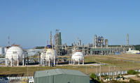 Lọc dầu Dung Quất vẫn tăng trưởng rất khả quan