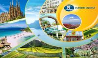 Hanoitourist thoái vốn 25 tỷ đồng tại CTCP Đầu tư và Dịch vụ Du lịch Thăng Long