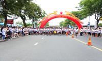 """Giải chạy """"Cộng đồng chạy vì tương lai – Seabank run for the future"""" gây quỹ học bổng cho trẻ em nghèo hiếu học"""