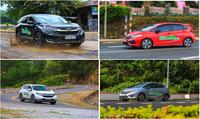 """""""Honda Fuel Challenge 2018"""" -  Kết quả tiêu hao nhiên liệu đầy thuyết phục"""