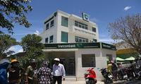 Tiền bị cướp tại PGD Ninh Hòa thuộc Chi nhánh Vietcombank Khánh Hòa đã được mua bảo hiểm