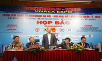 Hơn 60 tập đoàn, doanh nghiệp nổi tiếng từ 24 quốc gia tham dự Vietbuild Hà Nội 2018