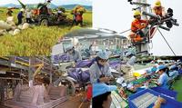 Kinh tế 2018: Dự kiến 12/12 chỉ tiêu đạt và vượt kế hoạch