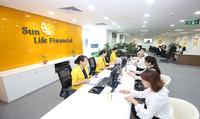 Sun Life Việt Nam đạt giải: Công ty cung cấp giải pháp bảo hiểm nhân thọ tốt nhất – Việt Nam 2018