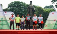 Toyota Việt Nam đồng hành cùng Mottainai 2018