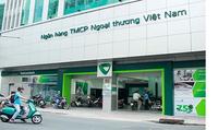 Vietcombank thoái vốn tại MB: Chỉ bán thành công 10.000 cổ phần